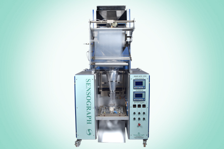 Fully Automatic – Single Head Weigher – Former Type