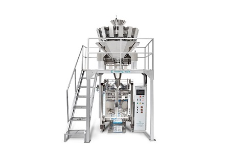 VFFS – Intego 14 – Multi Head Weigher