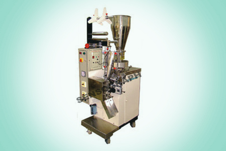 Fully Automatic Cup Filler