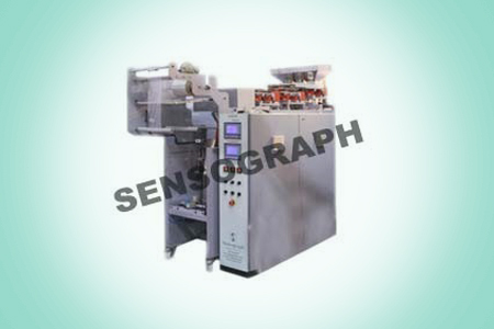 Product Counting Machine